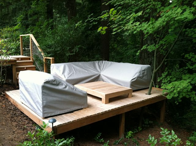 Outdoor Furniture Covers Portland Oregon